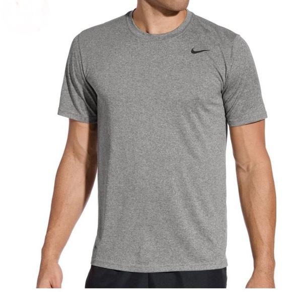 Nike Dri-Fit Short Sleeve Tee Mens XL NWT